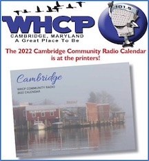 2022 WHCP Community Calendar