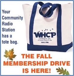 THE FALL MEMBERSHIP DRIVE IS HERE!! JOIN/RENEW NOW!